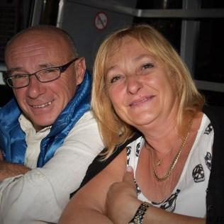 Françoise & Eric Ferrari