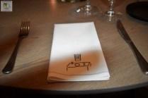 La Table 22