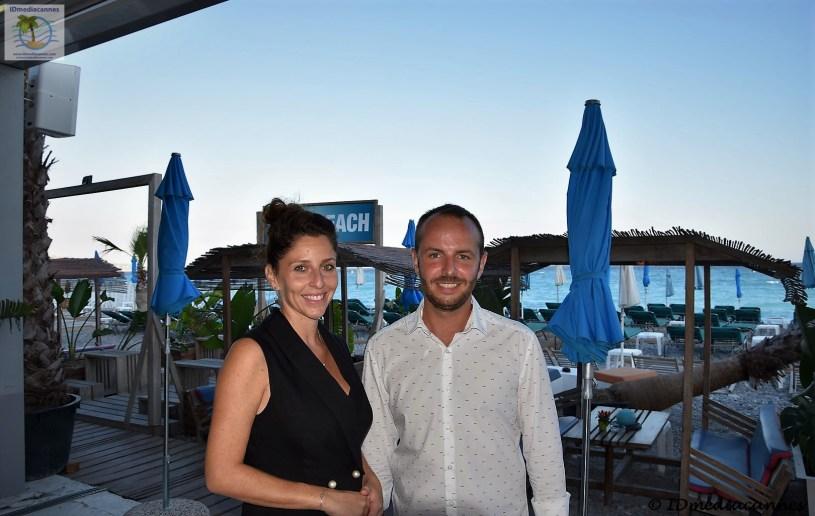 Melissa Thiercelin & Bastien Roche
