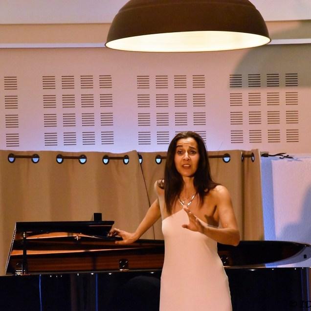 Chantal Perraud