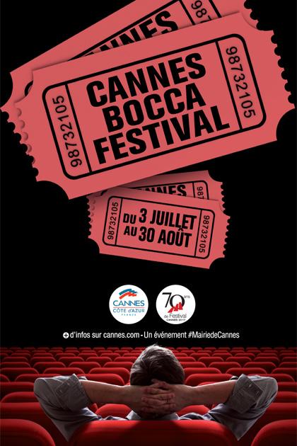 Cannes Bocca Festival
