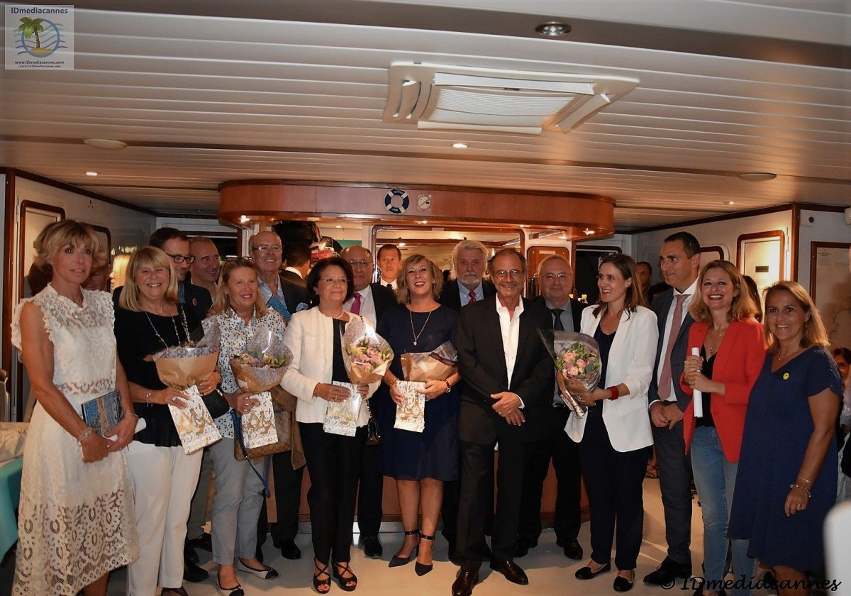 French Riviera Cruise Club - 10 ans !