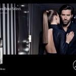TFWA 2017 – Nouveau Parfum Mercedes-Benz Select