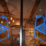 La Chaise Bleue Gourmande