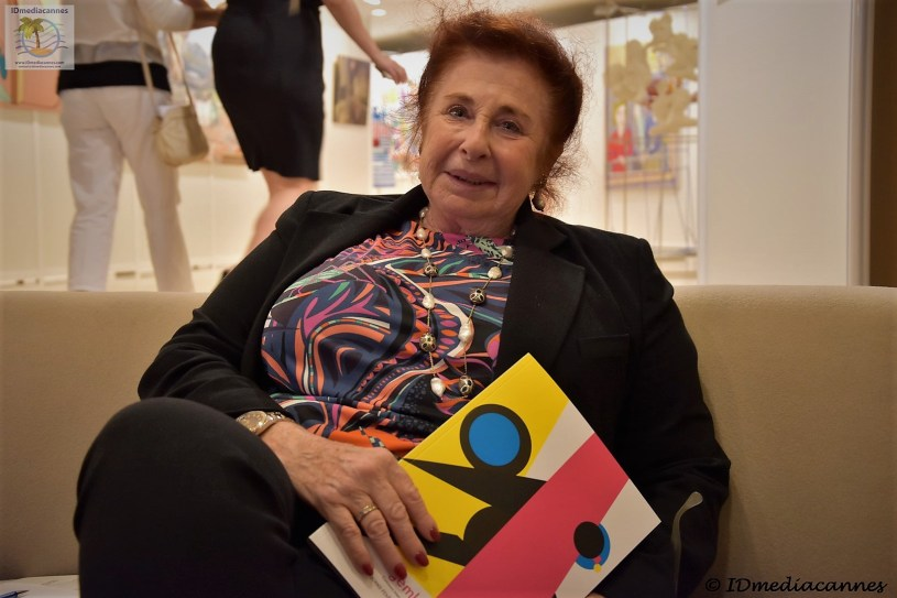 Contesse Helen SELIKOWITZ MODINI
