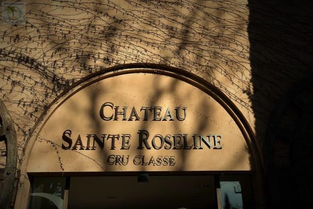 St Roseline