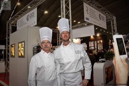 Christian Morisset & Alain Bernard