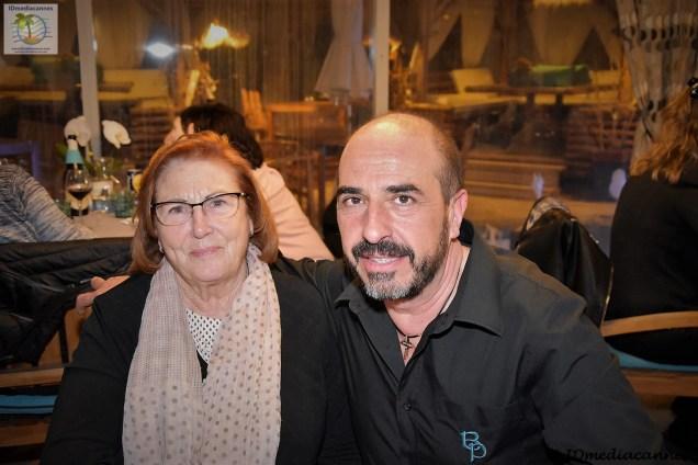 Franck Frescolini & Maman