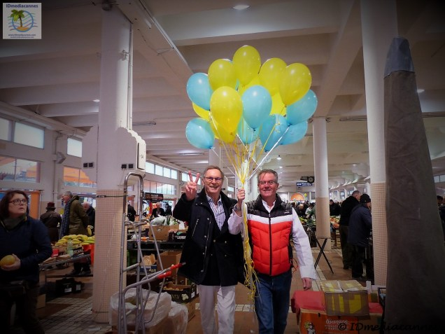 Patrick Flet & Jean-Marc Geffrier