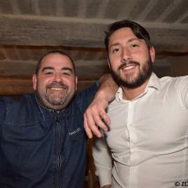 Patrick Lopez & Lucas