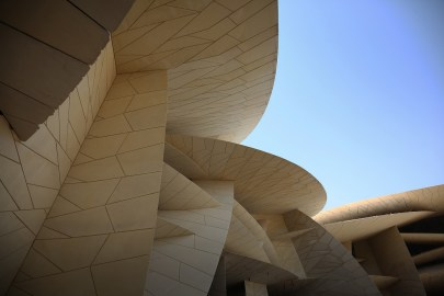 National-Museum-of-Qatar