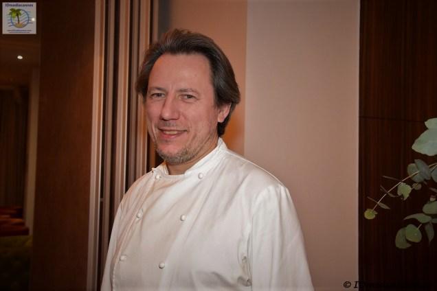 Christophe Poard