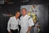 Virginie Moceri & Alain Cavanna