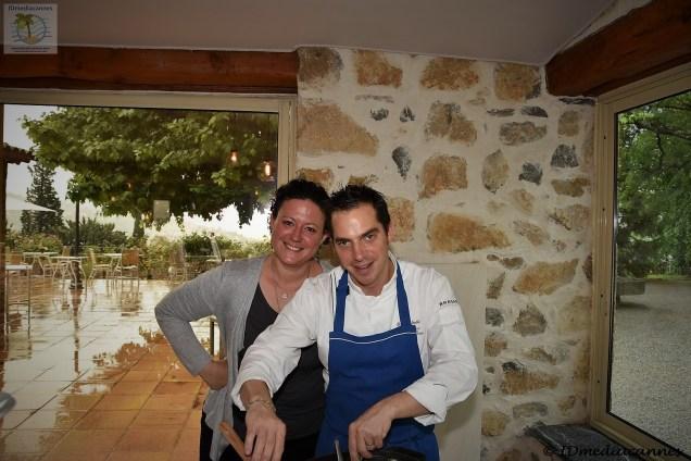 Hermance Carro & Quentin JOPLET