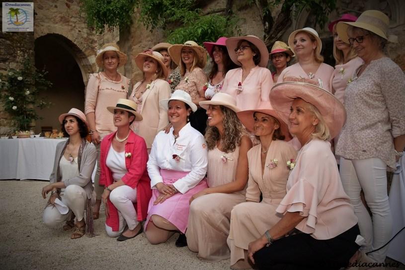 Les Eléonores de Provence