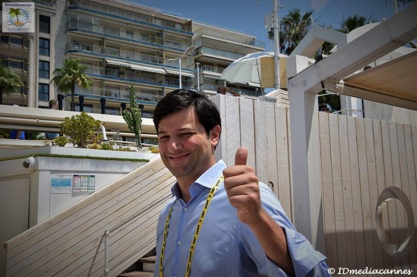 JoséPapa - Directeur Général Cannes Lions