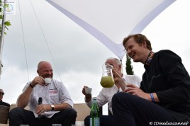 Philippe Etchebest & Victor Delpierre