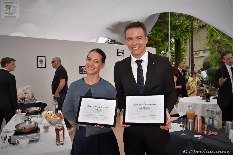 ALICE GROSSI & STEPHANE BLANC