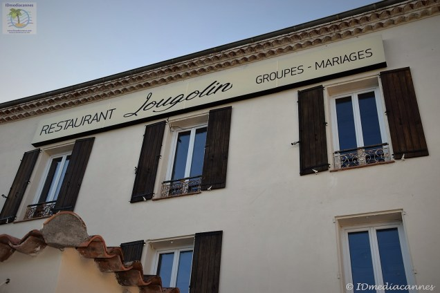 Lougolin