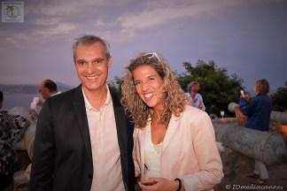 Philippe Rouquette & Sophie Courtois Biancone