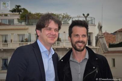 JérômeDELHAYE & Alexandre DENIOT