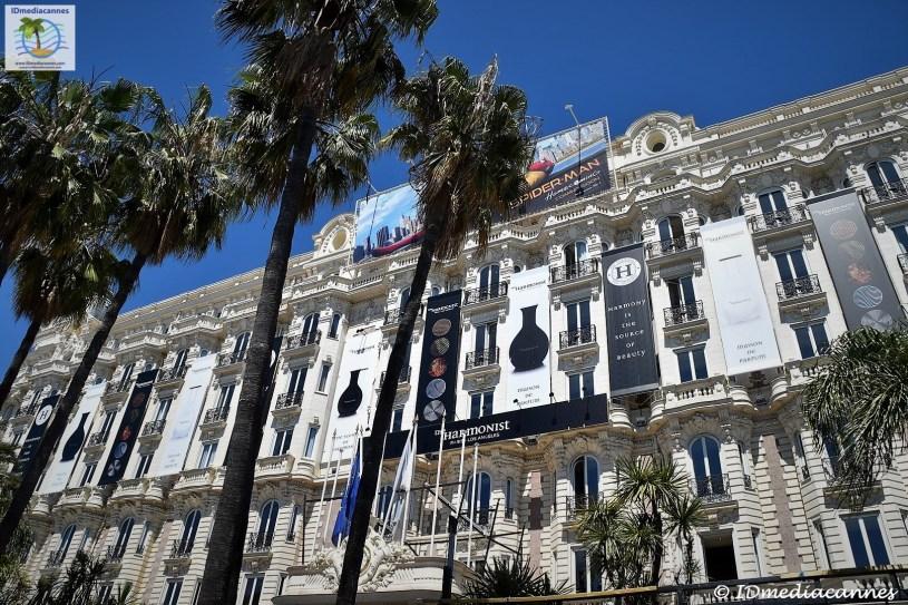 Carlton Hôtel