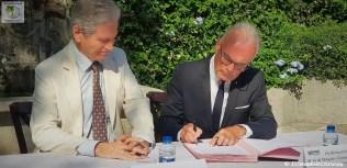 Michel Escoffier & Richard Galy