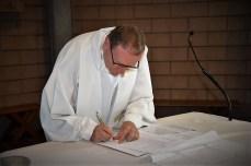 Père Louis-Marc Thomy