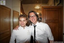 Romain Bonhomme & Guillaume Lelard