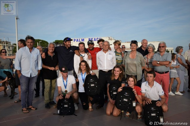 Yacht Club de Cannes