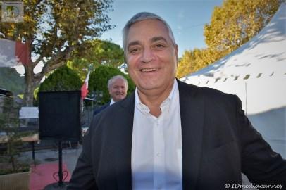 Stéphane Cherki