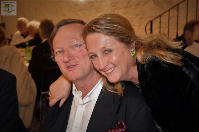 Adeline et Renaud De Barry