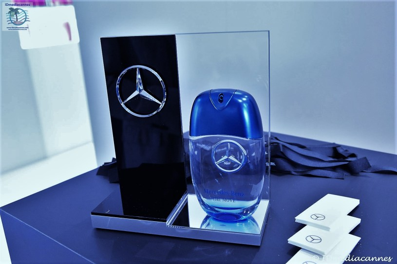 Mercedes-Benz Parfums