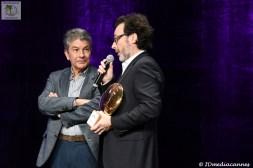 Régis Marquant & Patrick Rougereau