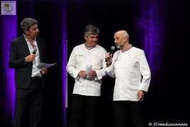 Michel Cymes & Didier Anies & Philippe Joannes