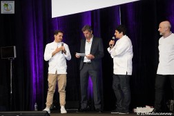 Jorge Vallejo & Michel Cymes & Mauro Colagreco