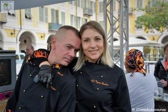 David Faure & Noëlle Cornu Faure