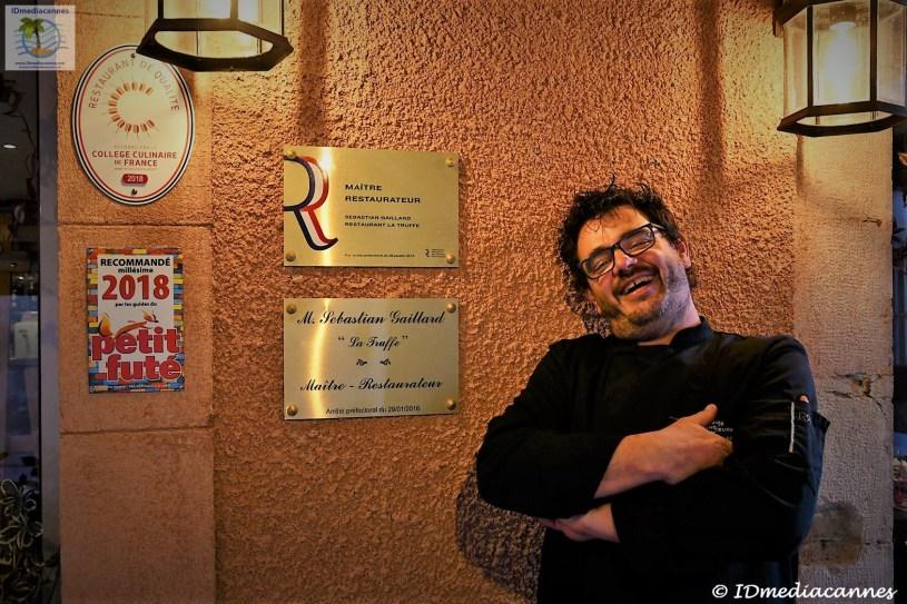 Sebastian Gaillard