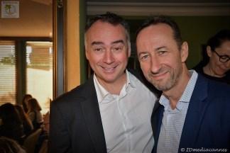 Alain Montigny & Christophe Blachon