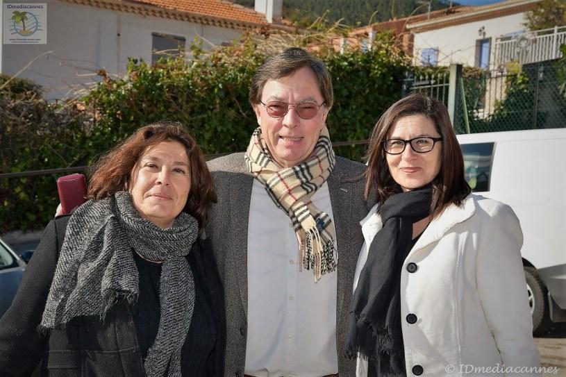 Sabine Vultaggio & Peter Van Santen & Emmanuelle Cennamo