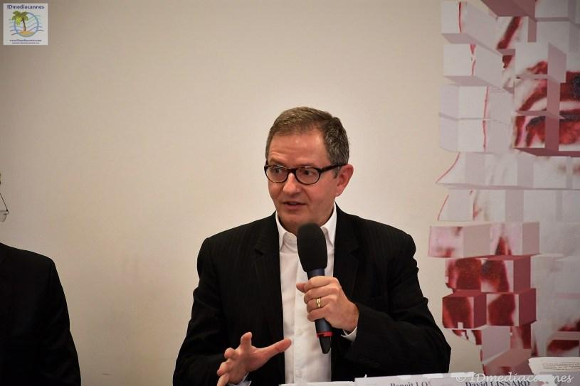 Benoît Louvet