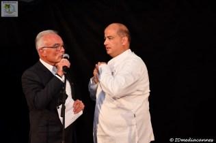 Richard Galy & Kamal RAHAL ESSOULAMI