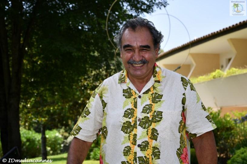 Teo Saavedra