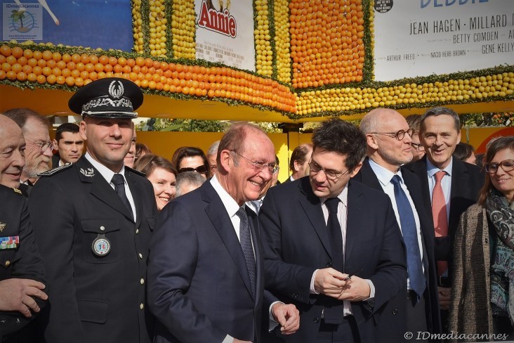 Jean-Claude GUIBAL & Georges François LECLERC