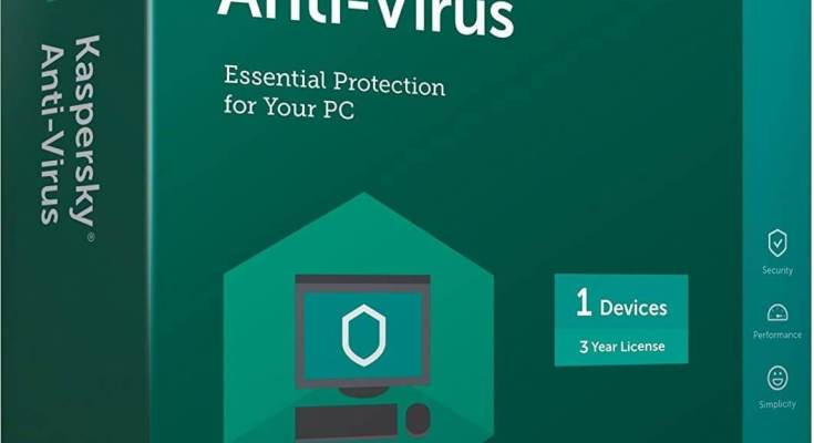 Kaspersky antivirus 2019 download | Peatix