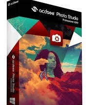 ACDSee Photo Studio Professional 2020 Crack With License Key