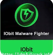 IObit Malware Fighter PRO 7.6.0.5846 Crack & Activation Key 2020