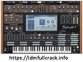 Sylenth1 3.066 Crack With License Key 2020