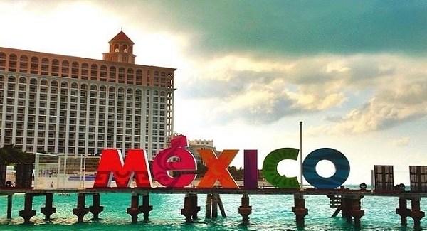 Bautismos en Cancún, México