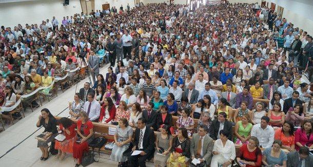 Estudios Bíblicos en Ecuador